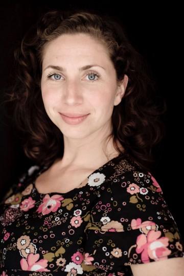 Jetta Starreveld (foto: www.ruudpos.nl)